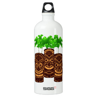 Three Strong Water Bottle