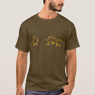 three  wee ducks T-Shirt