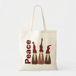 Three Wise Elves, shopping bag