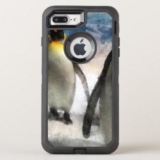 Three wise men OtterBox defender iPhone 8 plus/7 plus case