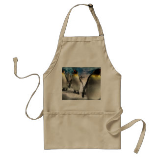 Three wise men standard apron