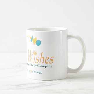 Three Wishes Coffee Mug