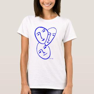 threemasks T-Shirt