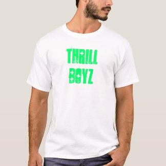 Thrill BoyZ T-Shirt