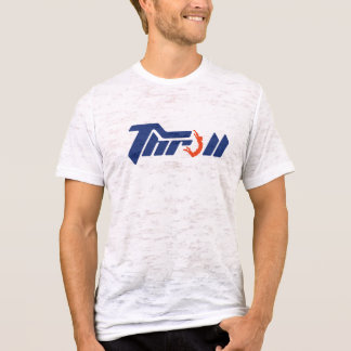 Thrill Burn Out Tee