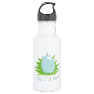 Thrill Of The Hunt 532 Ml Water Bottle