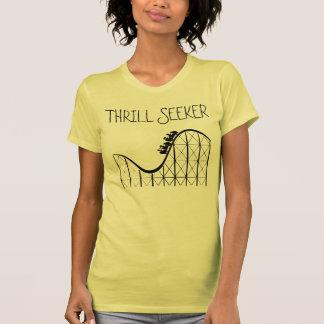 """""""Thrill Seeker"""" Women's T-Shirt"""