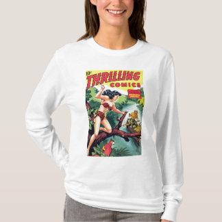 Thrilling Comics #67 Tee Shirt