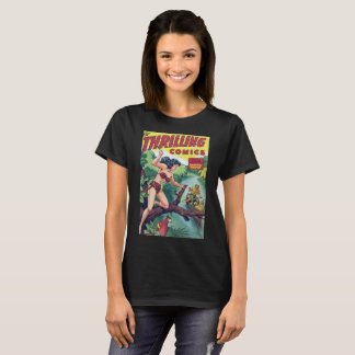 Thrilling Comics T-Shirt