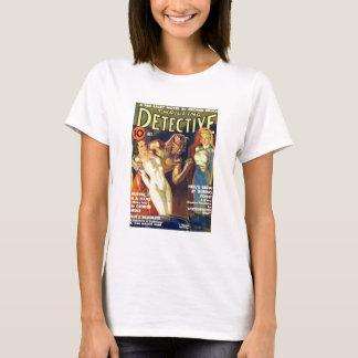 Thrilling Detective Oct. 1937 Tee Shirt