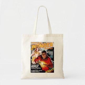 Thrilling Wonder Stories - Forbidden World Bag