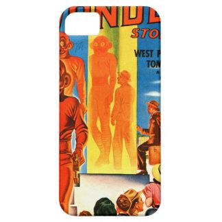 Thrilling Wonder Stories -- Future Westpoint iPhone 5 Case