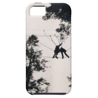 Thrillseeker Photo Design Case For The iPhone 5