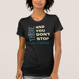 THRIVE 2018 Prosperity Fashion T-Shirt