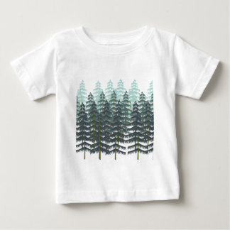 THRIVE IN FOREST BABY T-Shirt