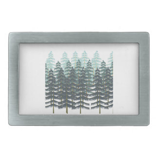 THRIVE IN FOREST BELT BUCKLE