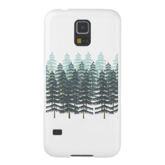 THRIVE IN FOREST GALAXY S5 CASE
