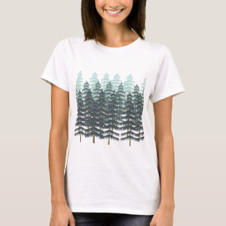 THRIVE IN FOREST T-Shirt
