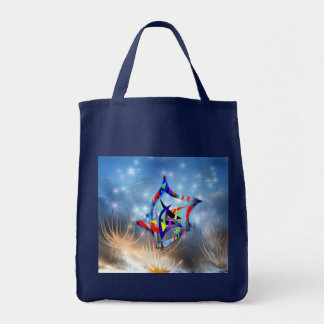 Thriving Under water - Tote Bag