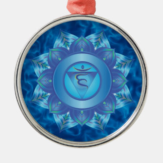 Throat Chakra Ornaments