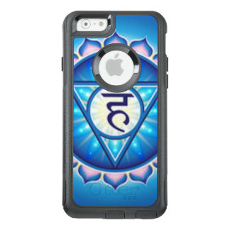 Throat Chakra OtterBox iPhone 6/6s Case