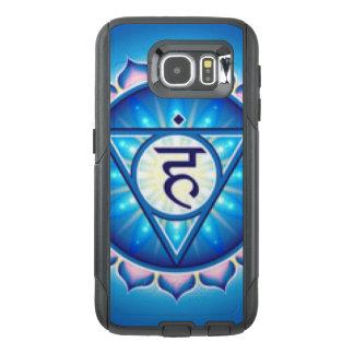 Throat Chakra OtterBox Samsung Galaxy S6 Case