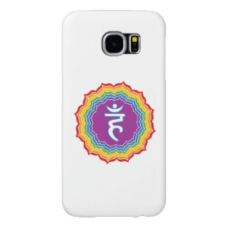 Throat chakra samsung galaxy s6 cases