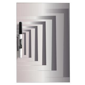 through open gates dry erase board