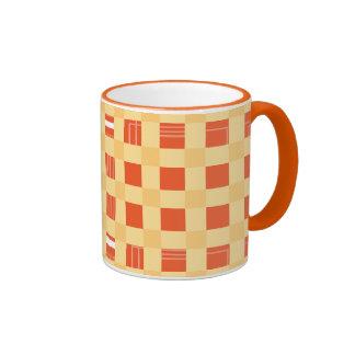 Through The Box Ringer Mug