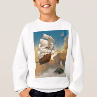 Through the Clouds Sweatshirt
