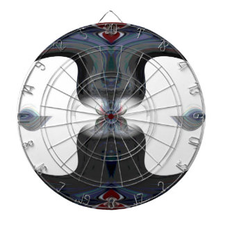 Through the eyes of the Penguin Dartboard