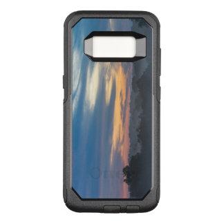 Through The Fog OtterBox Commuter Samsung Galaxy S8 Case