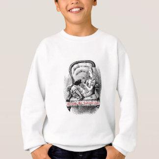 Through The Looking Glass - Design #2 Sweatshirt