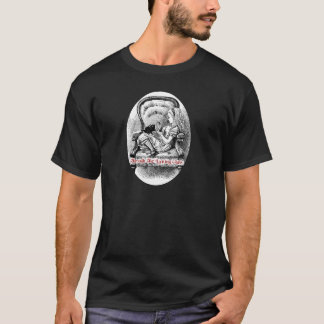Through The Looking Glass - Design #2 T-Shirt