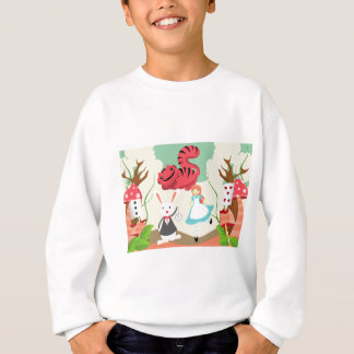 Through The Looking Glass Sweatshirt