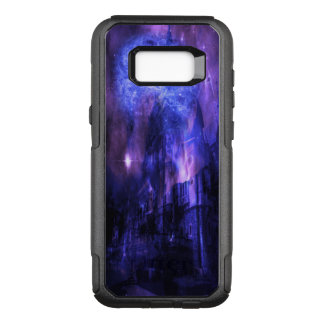 Through the Mists of Time OtterBox Commuter Samsung Galaxy S8+ Case