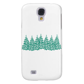 Through the Woods Galaxy S4 Covers