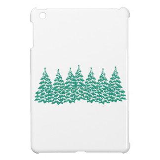 Through the Woods iPad Mini Covers