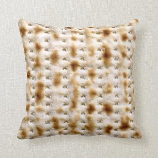 Throw Pillow Matzoh Passover