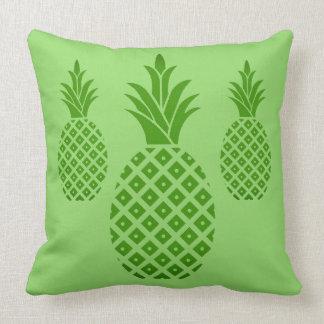 Throw Pillow-Pineapples Cushion