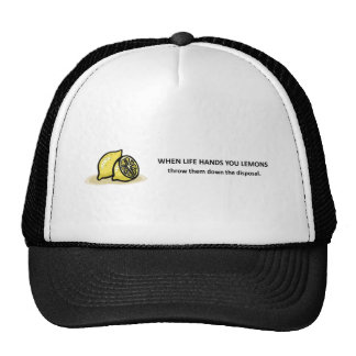 throw-them-down-the-disposal cap