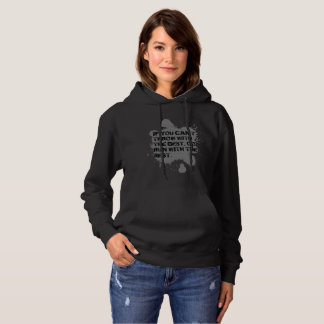 Throw With The Best- Women's Hoodie