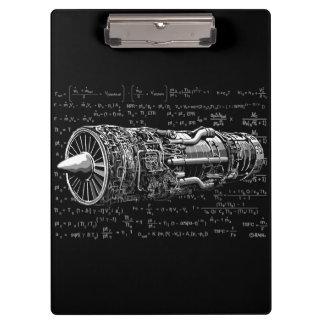 Thrust matters! clipboard