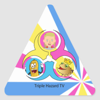 THTV Sticker Pack