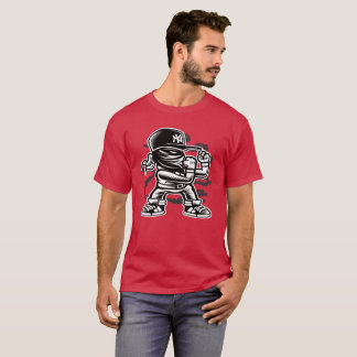 Thug Fighter T-Shirt
