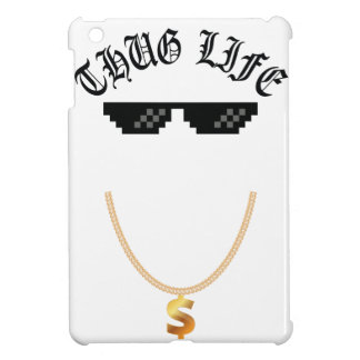 Thug Life iPad Mini Cover