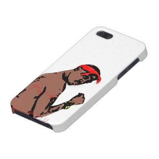 Thug Life Iphone Case Case For iPhone 5/5S