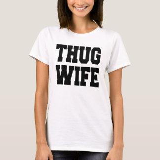 Thug Wife women's shirt