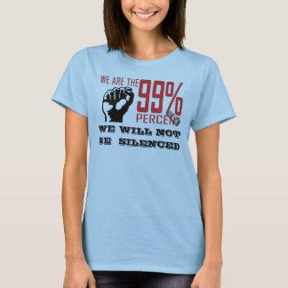 thug world records 99 percent movement women shirt