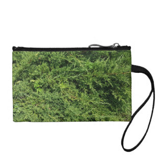Thuja tree photo background change purse